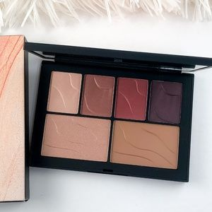 NARS Hot Nights Face Palette NEW in Box
